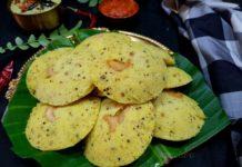 Kanchipuram Idlis