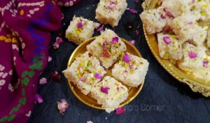 Easy sweets recipe for festivals