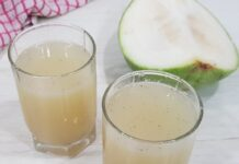 How to make Ash gourd juice