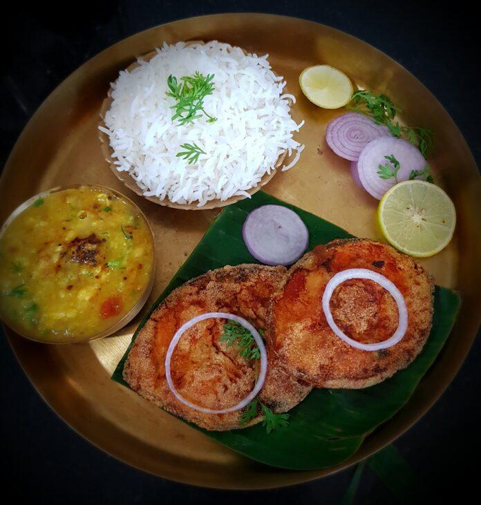 Jhatpat Thali