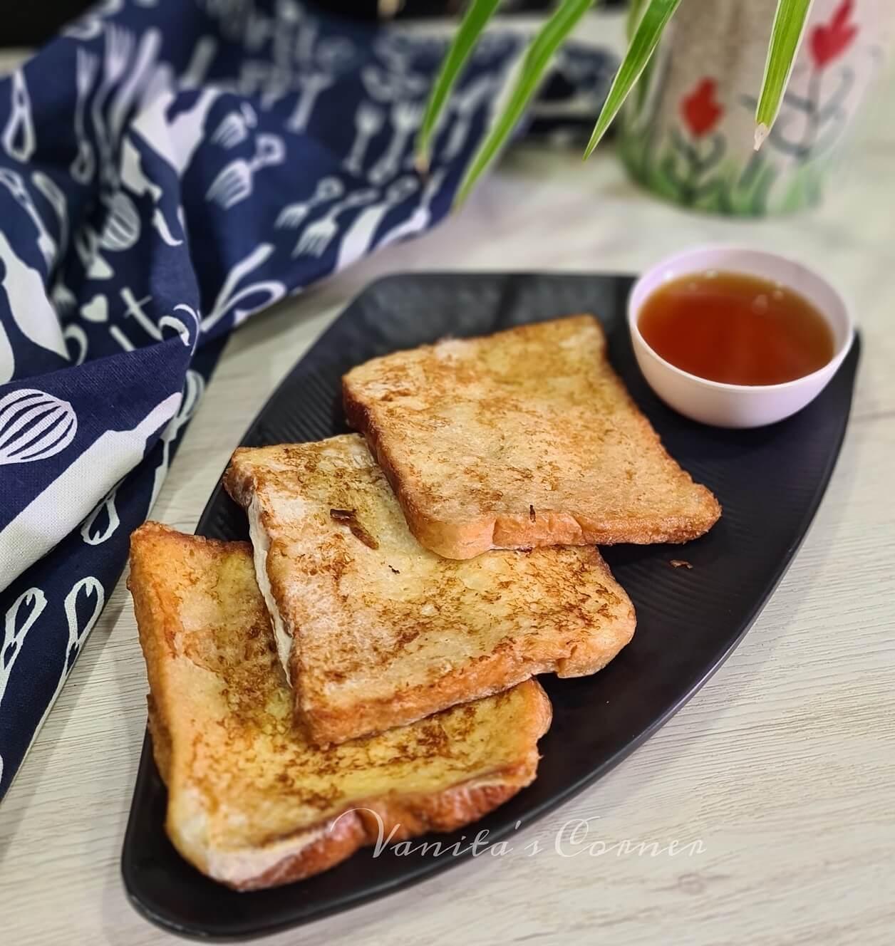 Frencg Toast